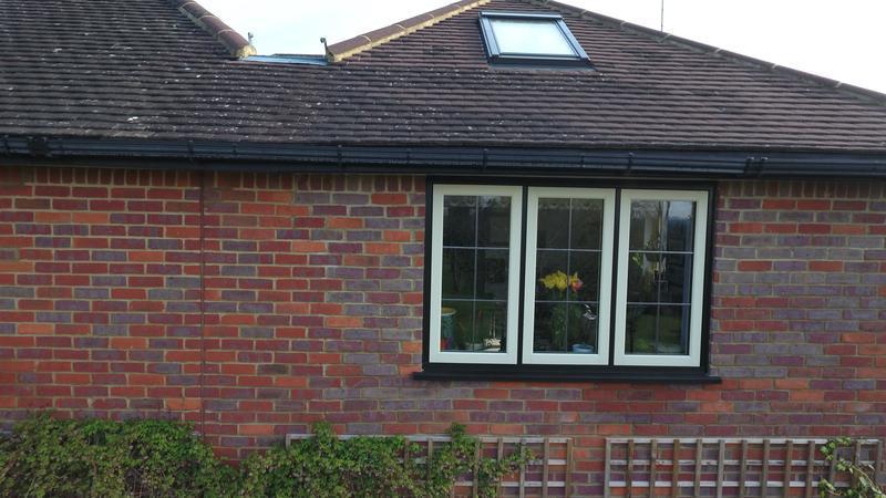 Jc Friend Amp Sons Glazing Ltd Double Glazing In