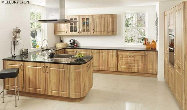 Image 17 - Made to measure kitchen units and doors