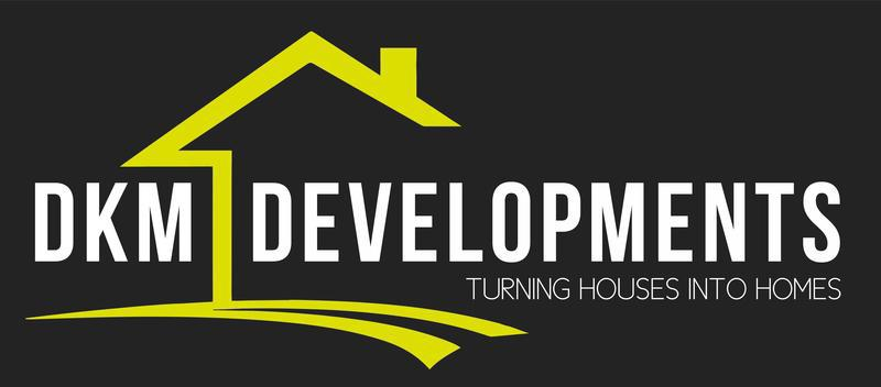 DKM Developments Ltd logo