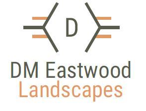 DM Eastwood Landscaping Services logo