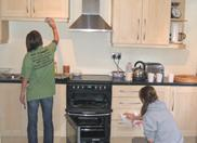 Image 9 - Domestic cleaning in London provided by PST cleaning ltd