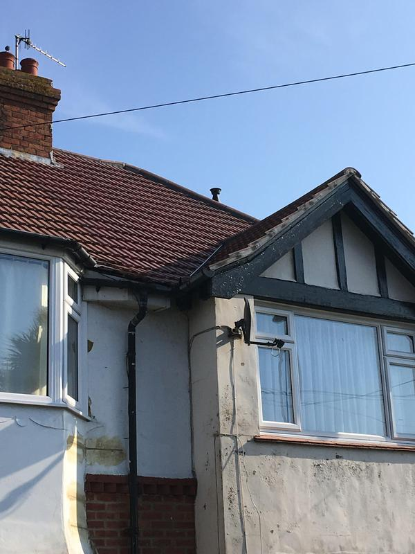Image 12 - New roof in Worthing