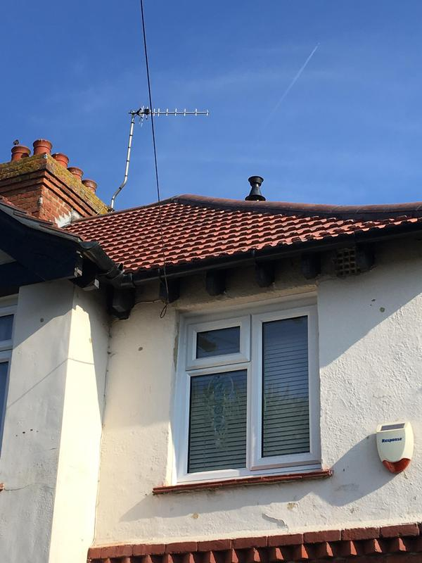 Image 11 - New roof in Worthing