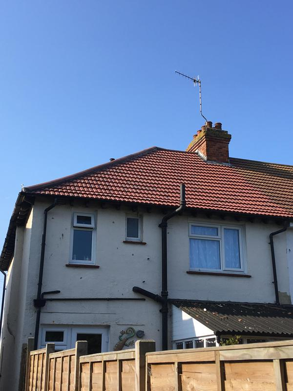 Image 13 - New roof in Worthing