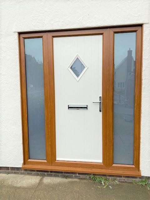 Image 12 - Composite Door