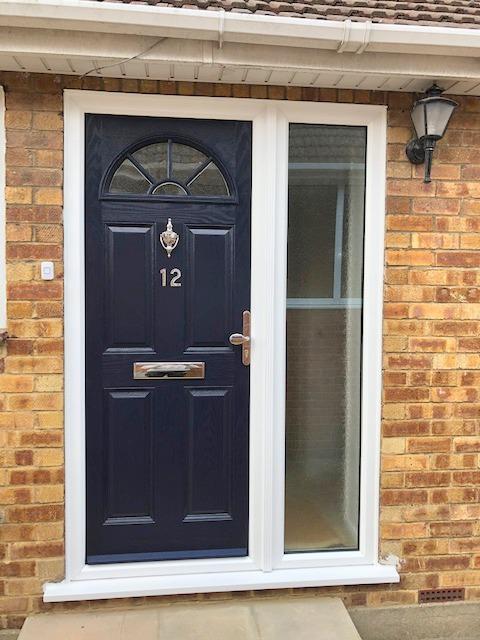 Image 95 - Composite Door