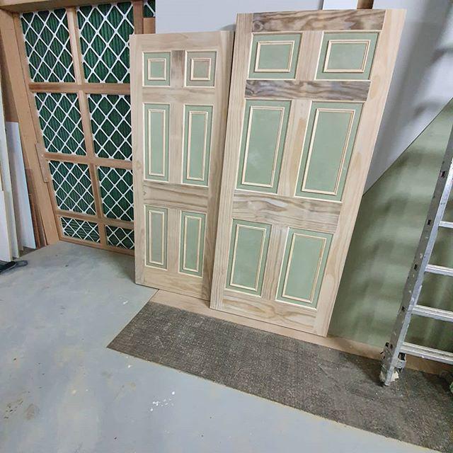 Image 31 - Accoya doors