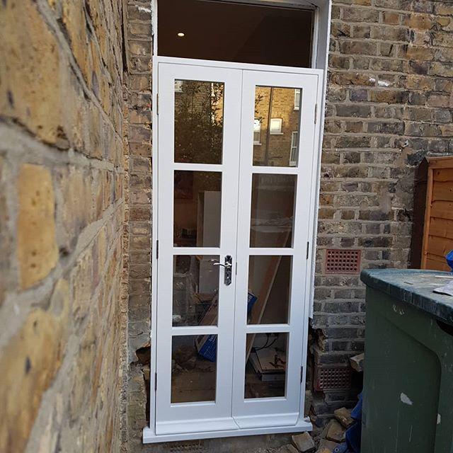 Image 47 - French doors