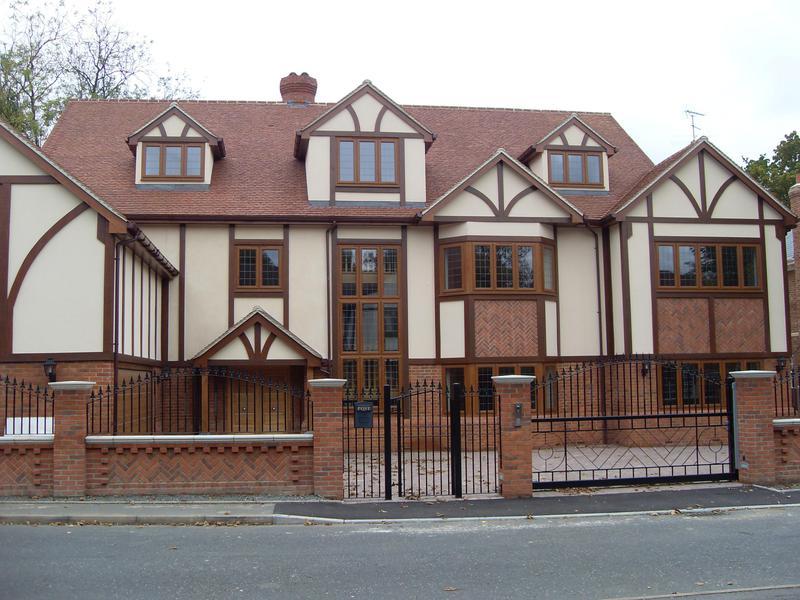Image 24 - Golden Oak UPVC Double Glazing