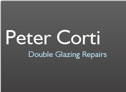 Peter Corti - Double Glazing Repairs logo
