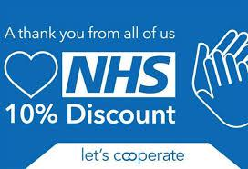 Image 18 - Please call the office, as we are giving discount to NHS workers.