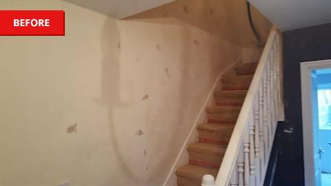 Image 11 - Prepare all walls and woodwork