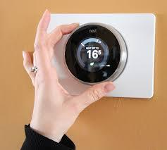Image 20 - nest Smart Thermostat