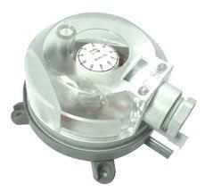 Image 60 - Air Pressure Switch for Gas Interlock System