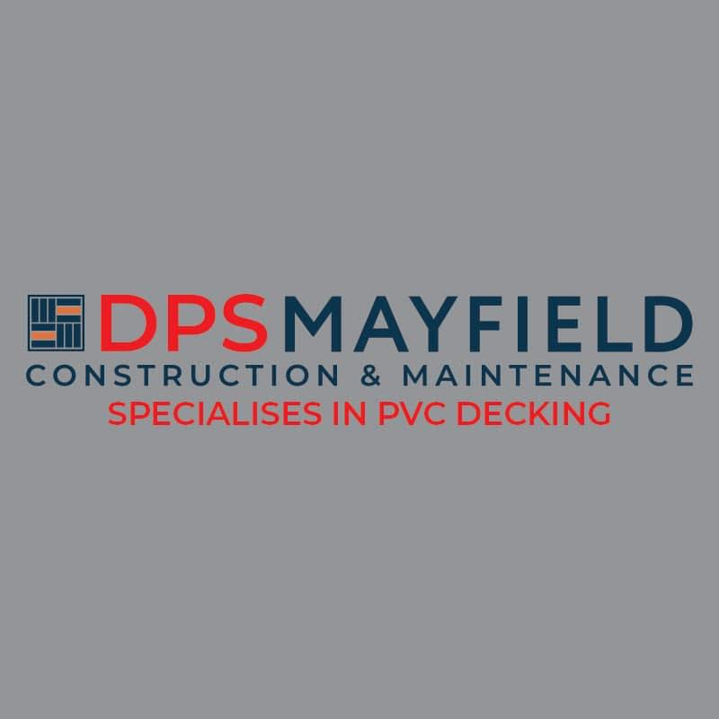 DPS Construction & Maintenance Ltd logo