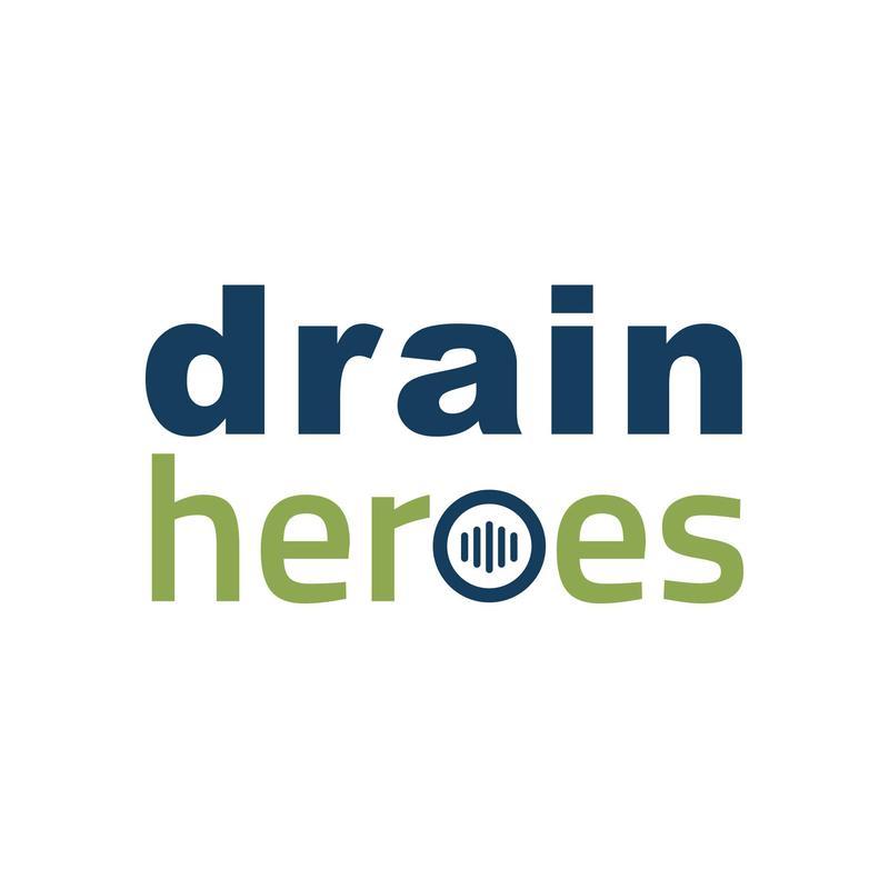 Drain Heroes Ltd logo