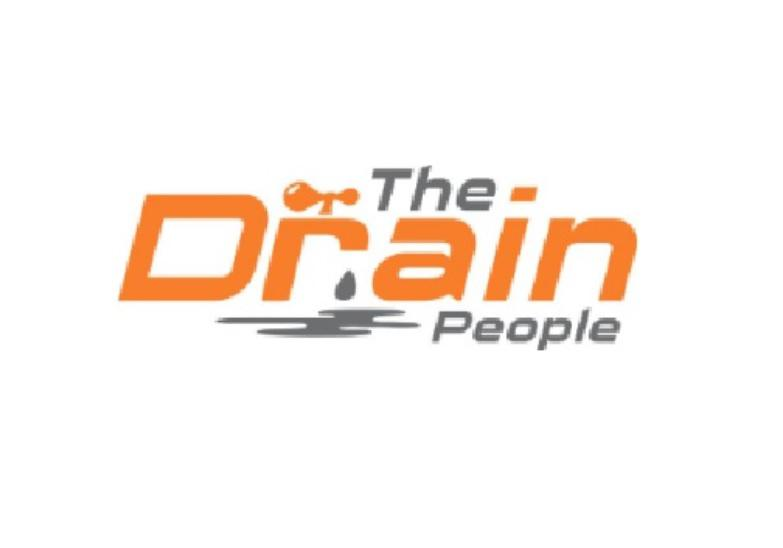 The Drain People Ltd logo