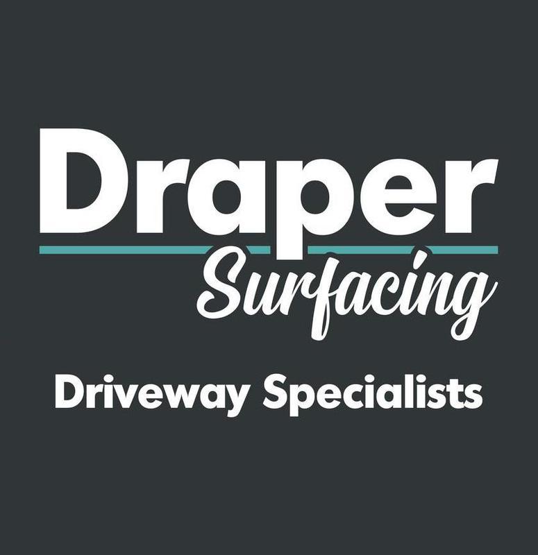 Draper Surfacing logo