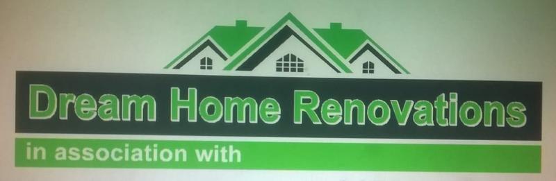 Dream Home Renovations logo