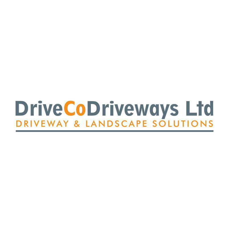 DriveCo Driveways LTD logo