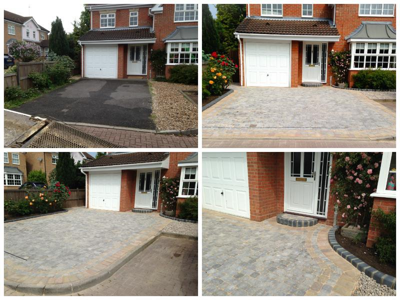 Image 43 - Driveway installed in Maldon