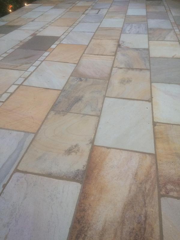 Image 80 - Driveway fully restored and treated for lichen in a property in Putney