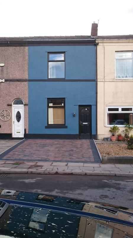 Image 33 - Terraced Property Full Refurbishment AFTER