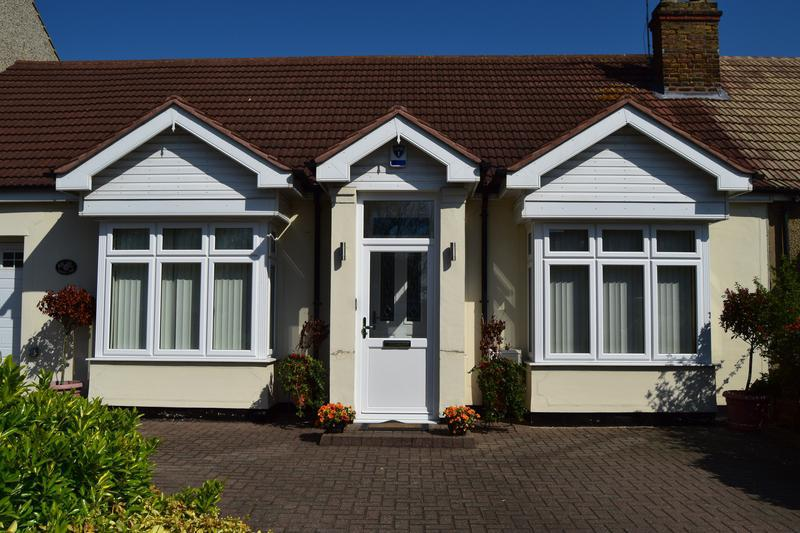 Image 108 - New UPVC Windows and Doors and a Composite door installed to this local property