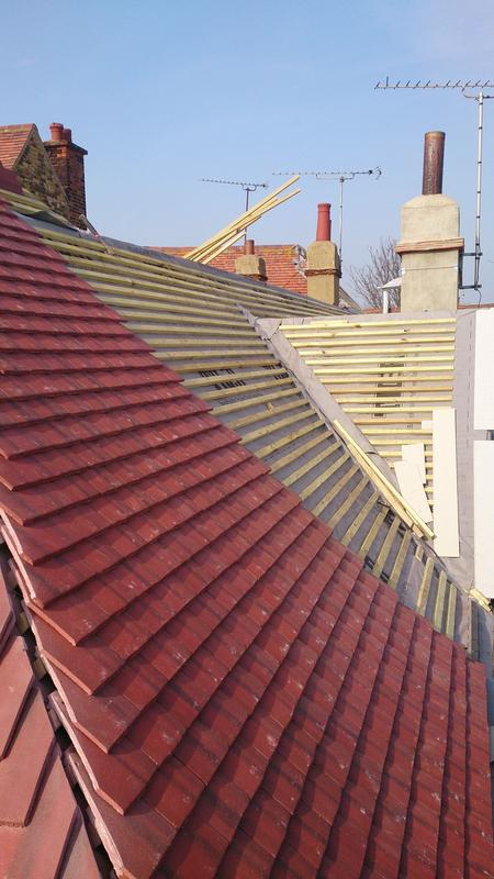 Image 21 - Need roofing repairs or new roof installation? Our team of experienced roofers provide a full range of roofing services