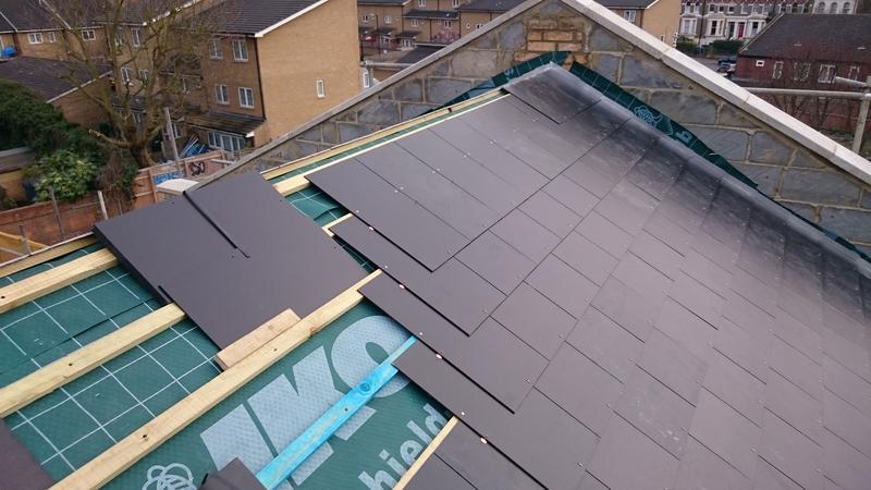 Image 12 - Slate roof