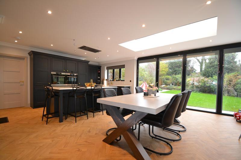 Image 5 - Kitchen Installation, West Wickham, November 2020