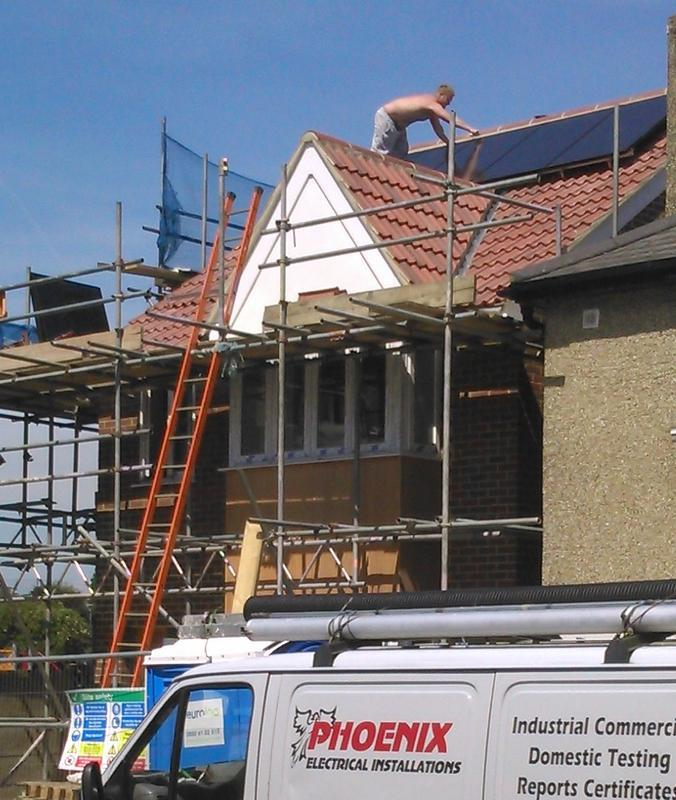 Image 17 - Solar Install Westcliff on Sea