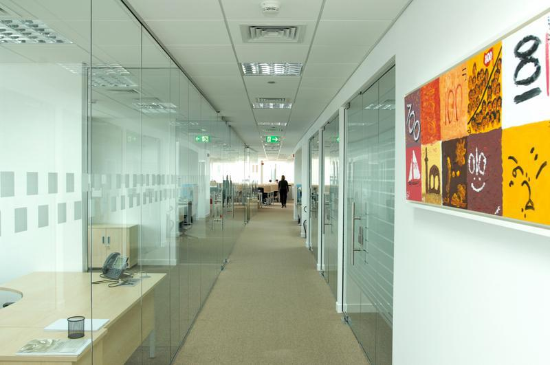 Image 96 - Office refurbishment