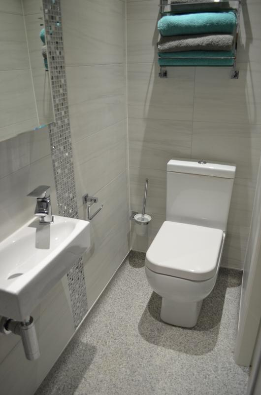 Image 12 - Small Wet Room Conversion