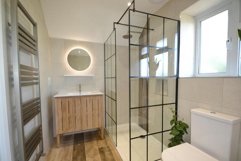 Image 8 - Bathroom Install, Purley, July 2020