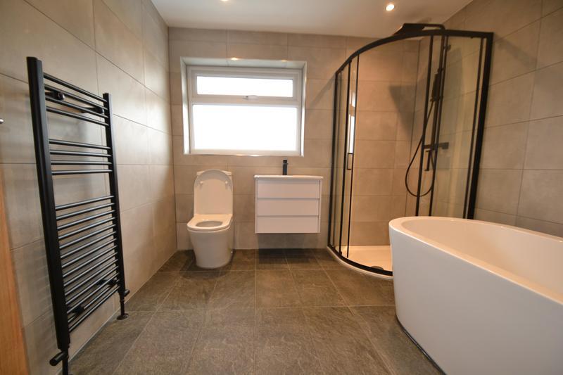 Image 9 - Bathroom installation in Sanderstead, Aug 2020