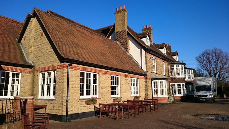 Image 32 - Cromwell Manor