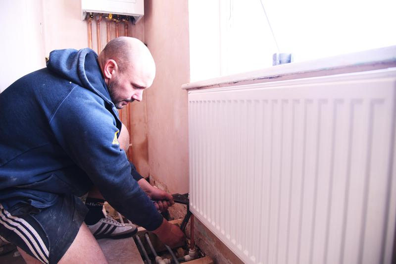 Image 1 - Call us for Radiator and TRV replacements