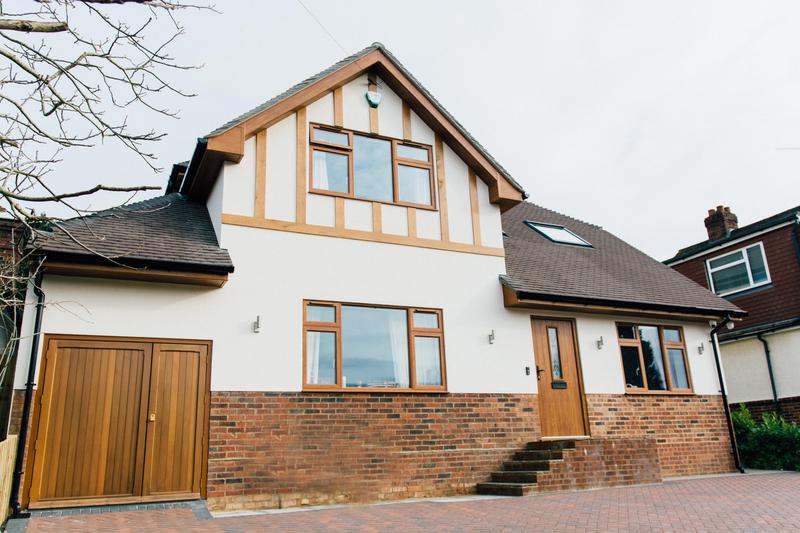 Image 34 - Kent Detached House