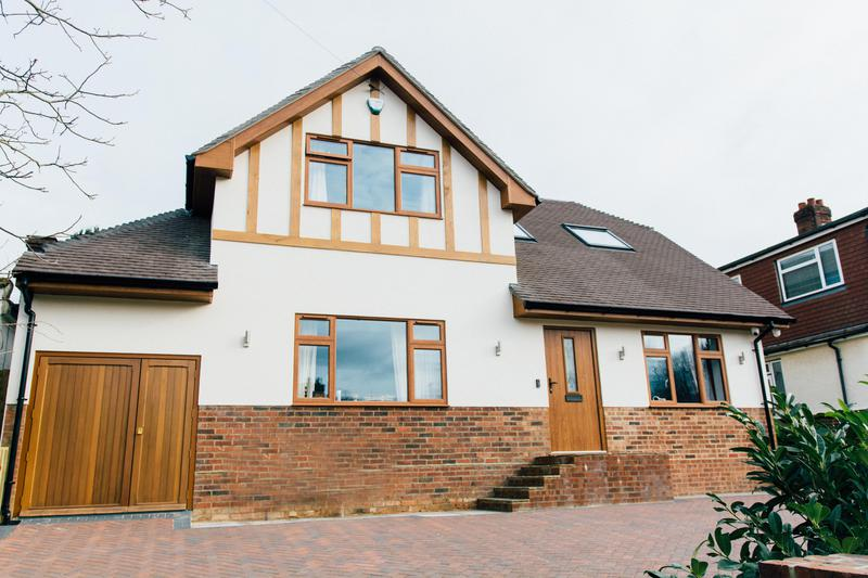 Image 35 - Kent Detached House