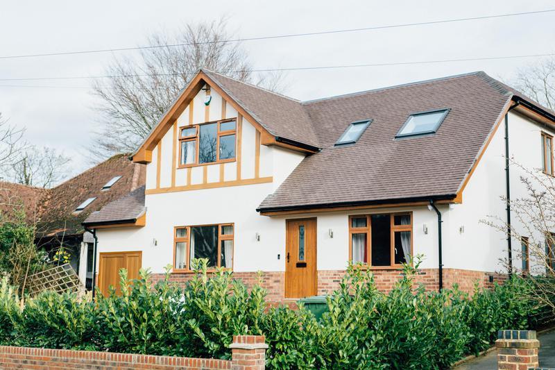 Image 5 - Kent Detached House