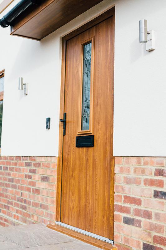 Image 33 - Main Door