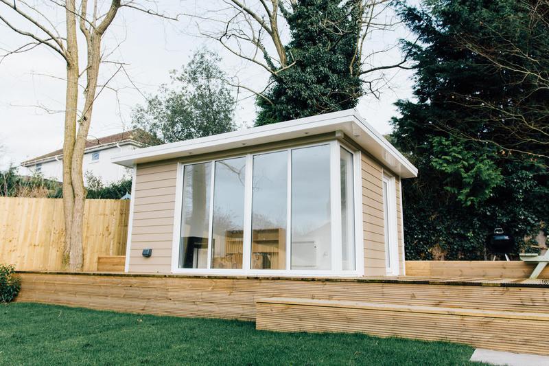 Image 31 - Garden Building