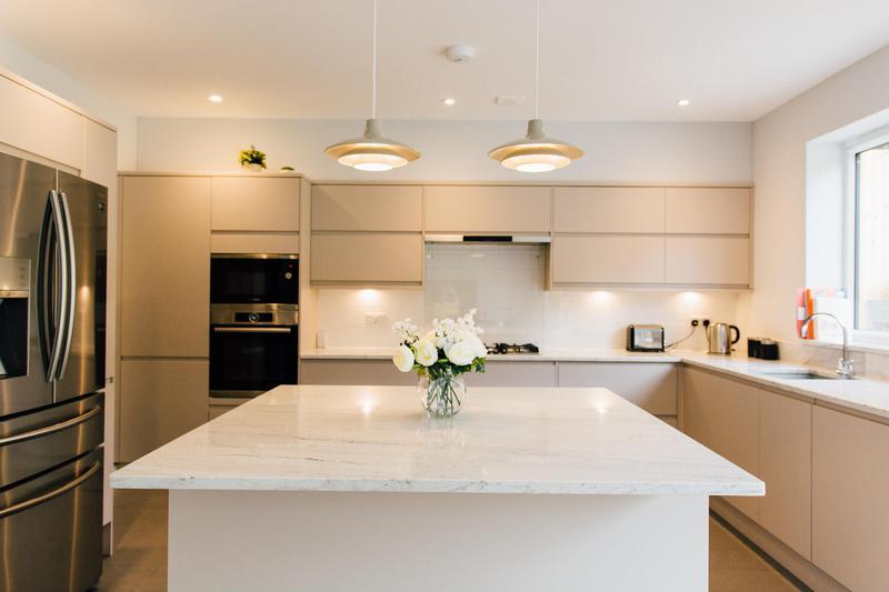 Image 21 - Kitchen Interiors