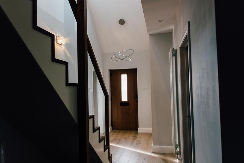 Image 27 - Hallway