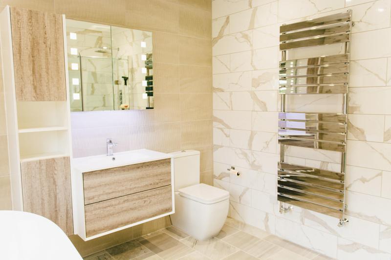 Image 19 - Bathroom