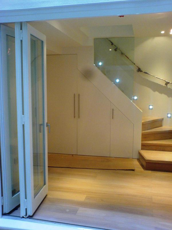 Image 7 - Bespoke staircases with glass