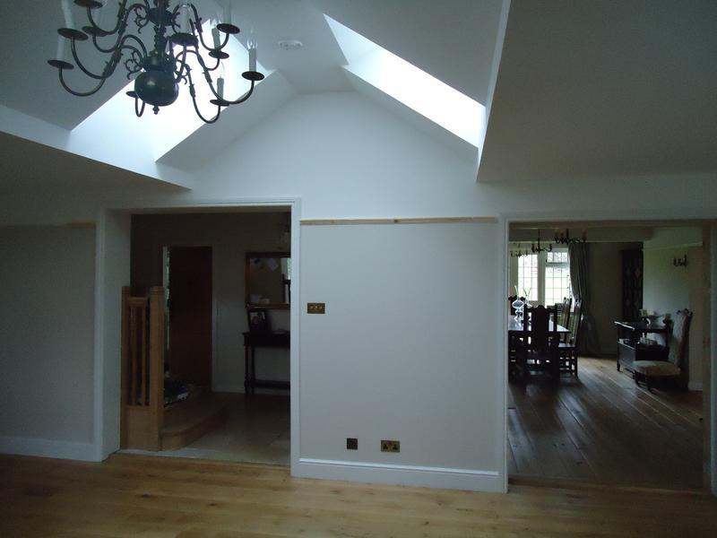Image 3 - East Farleigh Interior