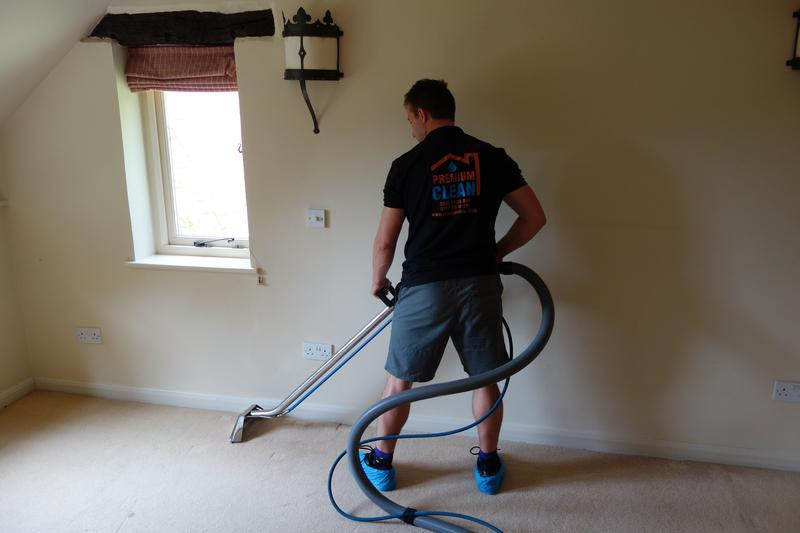Image 9 - Professional carpet Cleaning in London