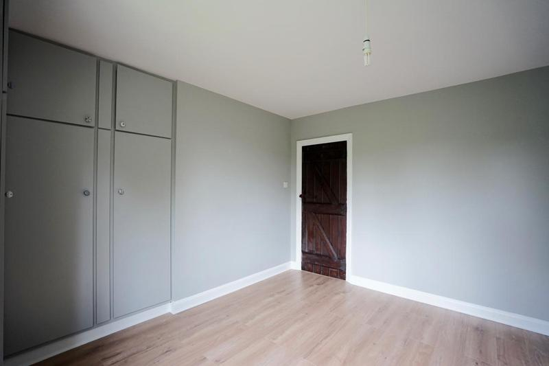 Image 87 - Wardrobes & Radiators colour-coded in the same colour as the walls. On trend with grey.